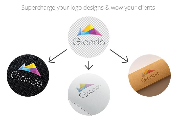 Presentamos el paquete «80 Photorealistic Branding Logo Mockups» (24 horas 50% de descuento en el interior del cupón)